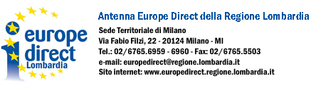 Europe Direct Lombardia